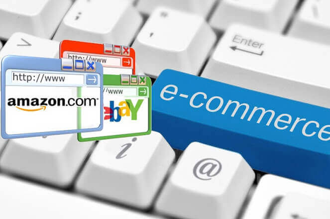 eCommerce website scraping services