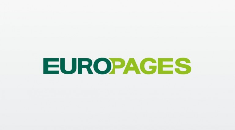 Verified scrape of UK Business data from Europages.co.uk