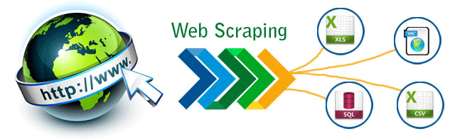 Expert Web Data Scraping Services